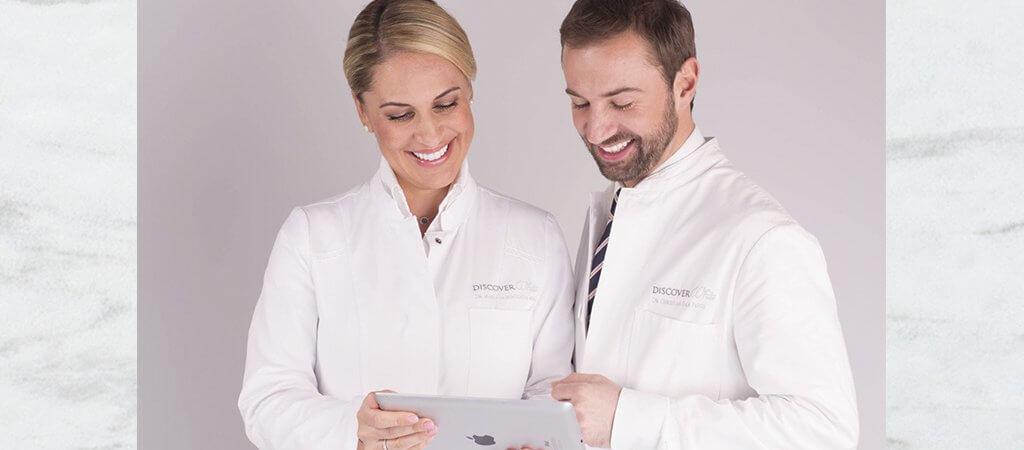 Zahnärztliche Kompetenz, optimale Technik, hochqualifiziertes Dentallabor