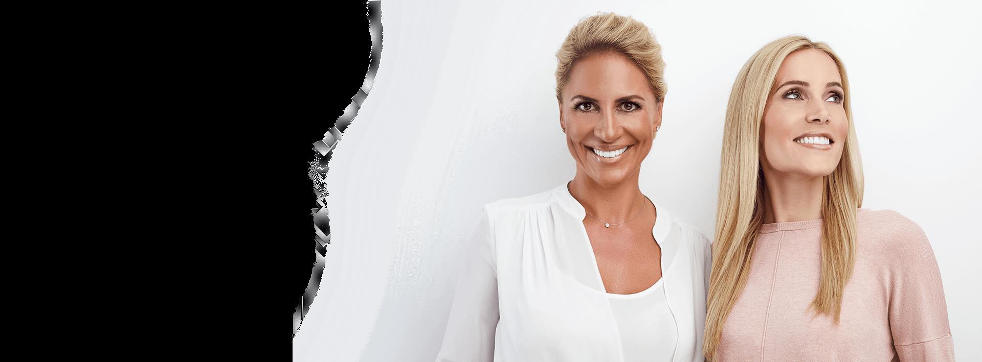 Dr. Mariana Mintcheva ist eine erfahrene Zahnärztin und vertraut mit der Behandlung von Angstpatienten