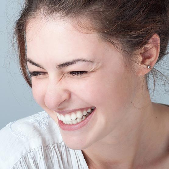 Verblendkeramik ist körperverträglich, ästhetisch und lange haltbar