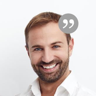 Dr. Christian Dan Pascu, Zahnarzt und Implantologe