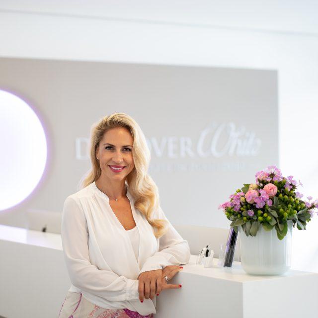 Dr. Mintcheva zu Gast beim Bunte-Beauty-Talk