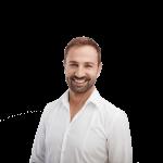 Dr. Christian Dan Pascu hat sich auf die Sofortimplantation und Sofortbelastung spezialisiert.